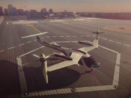 uber wants to bring flying cars to traffic-congested los angeles by 2020