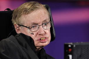 Prof Hawking: AI will replace us