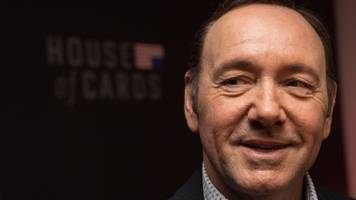 Belfast man claims sex assault by Spacey