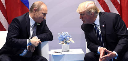 kremlin says trump-putin meeting highly likely in vietnam this week