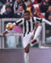 Chelsea dealt transfer blow as Juventus stand firm on Alex Sandro