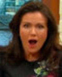 Susanna Reid and Piers Morgan meet 'The Sperminator': The man with 29 kids with 24 women