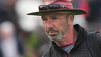 matthew maynard rejoins glamorgan as batting consultant