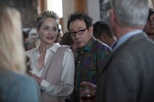 Soderbergh's experimental 'Mosaic' HBO series hits iPhone and Apple TV