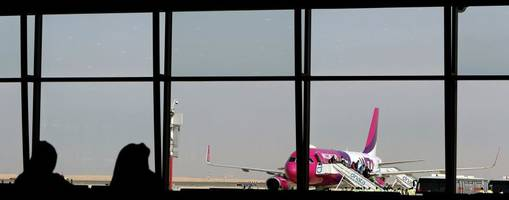 Wizz Air bumps up profit forecast after soaring to record first-half
