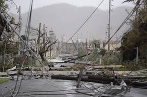 Puerto Rico Reports Overall Increase In Deaths Following Hurricane Maria
