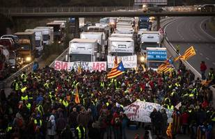 Spanish Court Annuls Catalonia's Declaration Of Independence