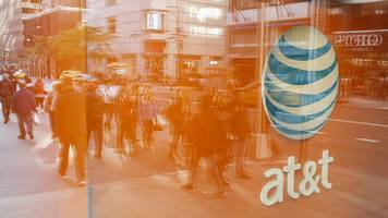 US asks for CNN sale amid review of AT&T-Time Warner deal