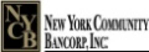 New York Community Bancorp, Inc. President and Chief Executive Officer Joseph R. Ficalora to Speak at Bank of America Merrill Lynch Investor Conference