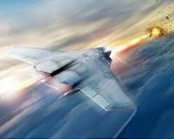 Lockheed Martin to develop compact airborne high energy laser capabilities