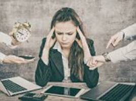 stressful situation really do mess with your memory