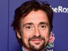 richard hammond doubles his income after leaving top gear