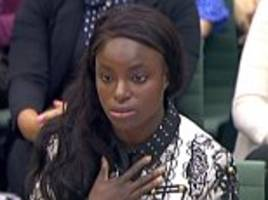 eni aluko 'disappointed and surprised' by lack of support
