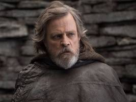 The director of 'The Last Jedi' is making an all-new 'Star Wars' film trilogy