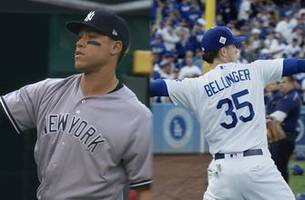 Ken Rosenthal expects Aaron Judge, Cody Bellinger to be unanimous Rookie of Year Award winners