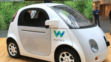 Move over Uber - Will Waymo change the World?