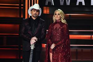 cma awards 2017: the complete winners list