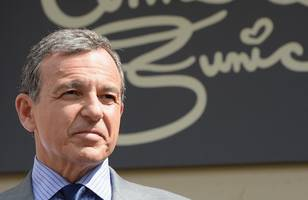 disney streaming service will be priced 'substantially below' netflix, says bob iger