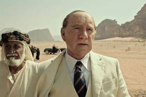 Kevin Spacey Cut From Completed 'All the Money in the World,' Christopher Plummer to Replace