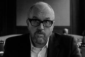 Louis C.K.'s 'I Love You Daddy' Premiere Canceled