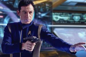 'star trek: discovery' to beam up chapter 2 in january