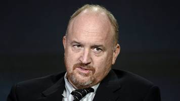Louis CK: Five women accuse US comic of sexual misconduct