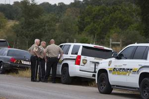 Apple says it immediately contacted FBI about unlocking Texas shooter's iPhone