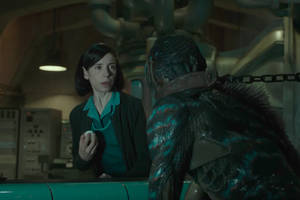 guillermo del toro takes on the cold war in the final trailer for the shape of water