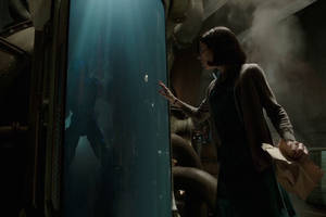 the shape of water: all the trailers, interviews, and commentary for guillermo del toro's new fantasy fairy tale