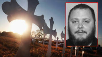 TEXAS SHOOTER'S FAMILY: 'I don't want our lives destroyed' after church massacre