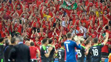 wales must shake the feeling of 'what if?' in paris friendly