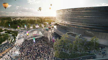 Bristol Arena project in doubt following review