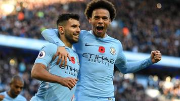 man city sign £10m-plus deal with amazon prime for behind-the-scenes tv series