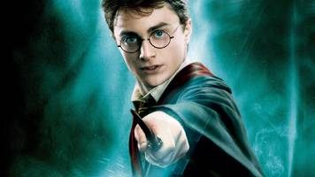 Stream every 'Harry Potter' film on HBO starting January 1st