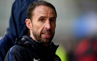 southgate: i'm no soft touch on england injury withdrawals