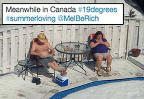 16 Pics That Perfectly Sum Up Canada