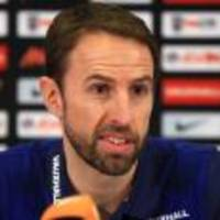 England boss Gareth Southgate says talk of club versus country row is 'nonsense'