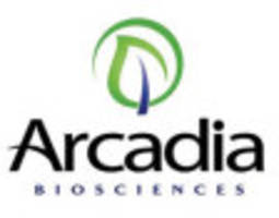 Arcadia Biosciences Announces Third-Quarter and Nine-Month 2017 Financial Results and Business Highlights