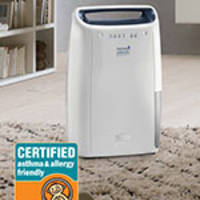 de'longhi gears up for fall allergy season with aafa certifications and donates dehumidifiers to hurricane relief efforts