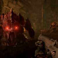 Nintendo Download: Snip Your Way Out of the Top Doom Party and Rocket into L.A.