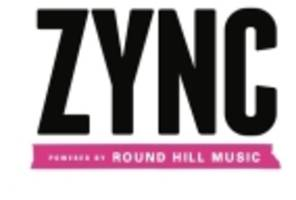 Round Hill Invests in ZYNC Music and Creates the Ultimate Sync Team, ZYNC Powered by Round Hill Music