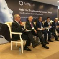 Universities of the Asia Pacific Prepare to Lead in Fourth Industrial Revolution
