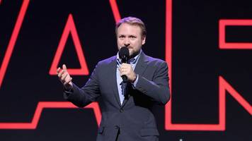 'Brand-new Star Wars trilogy' coming from Rian Johnson, Disney says