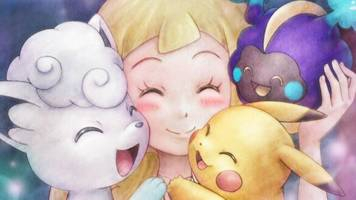 pokémon's 1,000th episode is a tearjerker