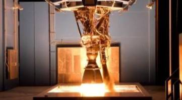 Texas Toast: SpaceX's Latest Merlin Engine Explodes During Testing