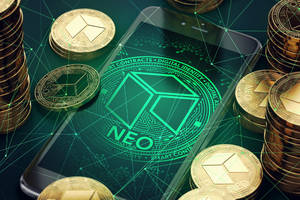 NEO Price Surpasses $32.5 Thanks to 28% Gain Over Bitcoin