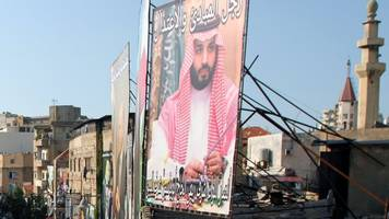 Saudi Arabia tells citizens to leave Lebanon at once