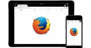 Mozilla Releases Firefox 10 Web Browser for iPhone and iPad with New Look & Feel