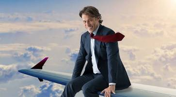 John Bishop to play Belfast Waterfront in 2018