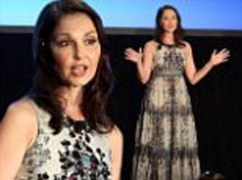 ashley judd details history of sexual abuse in new york